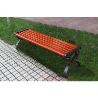 供应批发户外公园座椅 铸铝户外休闲椅 铸铁公园椅上海厂家