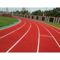 深圳混合型塑胶跑道 各级各类学校及专业体育场跑道 田径场跑道