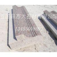 蝶形路牙石_一体式侧平石尺寸_一体式侧平石