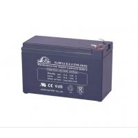 理士蓄电池DJW12-7.8 (8.0AH 8.5AH) 罢地摊UPS安防门禁电瓶