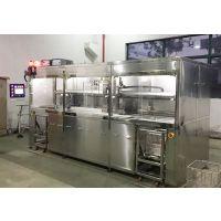 富怡达FUA-6072TAC光学超声波清洗机------多槽超声波清洗机,超高清洗品质,热销全国