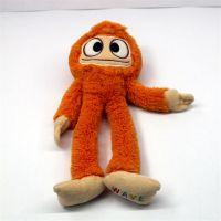 动物填充毛绒玩具怪物娃娃可来图定制批发