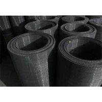 黑钢轧花网重量|黑钢轧花|鑫若丝网(在线咨询)