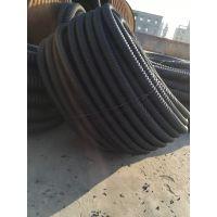 江苏南通65mm碳素波纹管/线缆护套管【优质低价值得选择】
