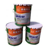 山东德州聚合物JS水泥基复合防水涂料