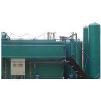 榆林高速服务区污水处理设备优点