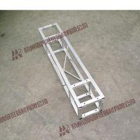 铝合金桁架 小铝架 背景架 200*200 厂家直销