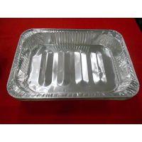 铝箔烧烤盘_铝箔烧烤盘价格_湘旺铝箔(多图)