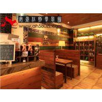 合肥创意小咖啡厅装修