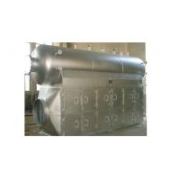热管换热器在工业余热回收方面的应用-开天