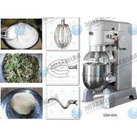 广州旭众搅拌机 面馆搅拌机 做蛋糕做包子的机器 做馅料的机器