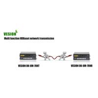 多功能网络传输器解决音视控工程类疑难杂症VESION DK-UM-70NTR