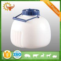 厂家直销奶牛养殖设备 优质8000ml牛奶分离罐 挤奶机 挤奶机配件