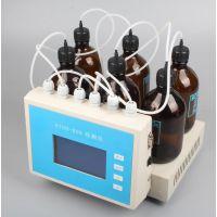 数字式bod5测定仪|无汞直读bod5测定仪***新报价|生化需氧量检测仪