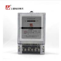 上德 DTS1531 100A 三相透明电度表 三相四线电子式电能表