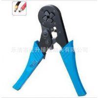 华胜工具 迷你型自调式 管型端子压线钳 HSC8 16-4举报中心