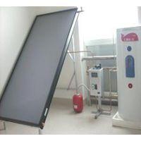 阳台壁挂式太阳能热水器 尺寸规格可定制 搪瓷水箱