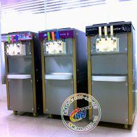 给力推出 进口部件 优乐牌冰淇淋机  免费教学 赠技术