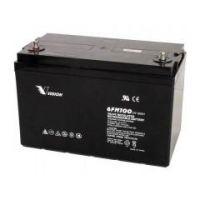 三瑞蓄电池12V120AH