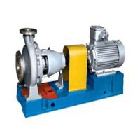 CZ标准化工流程泵/CZ125-315
