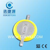 主板CMOS电池CR2032 可外加焊脚焊线原厂供货