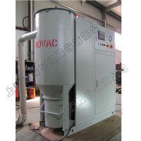 供应食品厂粉尘除尘设备SINOVAC沃森高效中央真空吸尘系统