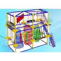 蓝图游乐儿童淘气堡 儿童 室内拓展游乐设备 新型电动淘气堡设施