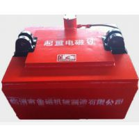 干式方形电磁除铁器 山东鲁磁工业科技有限公司