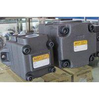 台湾凯嘉KCL油泵SVQ25-38-FRAR-02 型号齐全