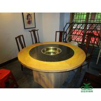 深圳运达来专业定制火锅餐厅用具,火锅桌椅,古典中式