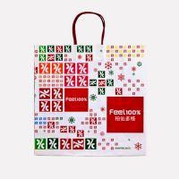 厂家定做无纺布折叠袋环保袋家用无纺布购物袋广告袋定做