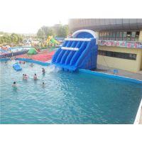 水上乐园、【乐童游乐】(图)、广东移动水上乐园厂家