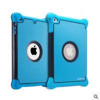 俊奇Jun-Q28 ipad pro平板保护套苹果9.7寸硅胶防摔休眠皮套 厂家现模批发定制OEM
