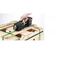 台湾zapak品牌 优质便携打包机 进口捆扎机 免扣塑钢带打包设备