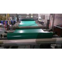 山东金世联供应PVC透明硬软板出厂价,酸碱池PVC聚氯乙烯防腐蚀软板