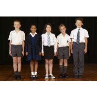 厂家供应校服 中学生正装 校服定做 高中制服定制 水手服