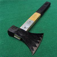 供应木柄加固斧子 柴斧 伐木斧