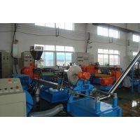 玖德隆机械工昆有限公司供应橡胶挤出机 橡胶片材挤出机 内有工厂可参观