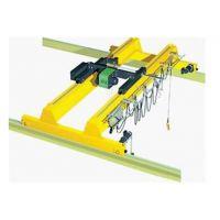 河南卫华起重机 新型欧标电动单梁桥式起重机