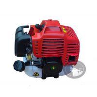 汽油机 二冲程通用内燃机 原装华盛40-5汽油机动力 割草机动力