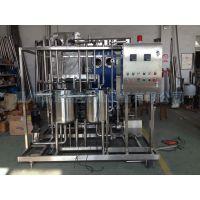 威迪特2吨板式杀菌机高温式
