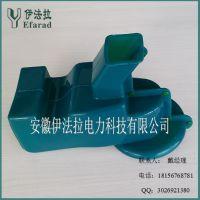 厂家直销户外高压熔断器防护套 硅橡胶绝缘护罩