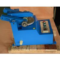 济南思达人造板滚动磨损试验机