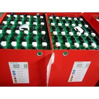 叉车蓄电池5PZS550 48V550AH铅酸蓄电池组