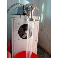北京旭众全自动制作米粉机器 一步成粉 供应生产米线机器