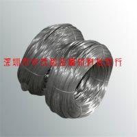国产/进口201不锈钢弹簧线,螺丝线厂家