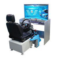 开一家学车之星汽车驾驶模拟器多少钱