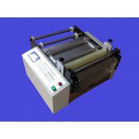 供应全自动塑料薄膜裁切机、pvc薄膜切断机、pet膜切割机