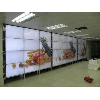42寸多块液晶屏拼接显示墙*工程*造价