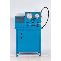 厂家优惠供应艾乐森HDP1100-2 喷油器试验台 油头试验台 采用气动驱动方式